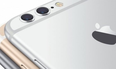 iPhone 7 će imati dupli objektiv  %Post Title