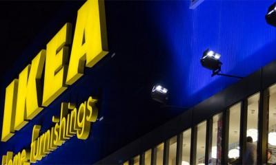 Ikea danas počinje da gradi  %Post Title