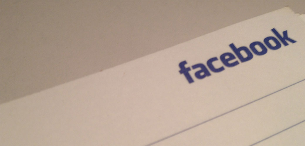 Facebook ponovo nešto menja
