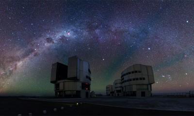 Najveći teleskop u regionu je sada u Srbiji  %Post Title