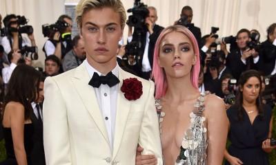 H&M obukao poznate face za Met Gala