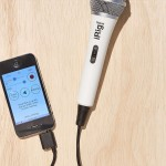Mikrofon za instant karaoke