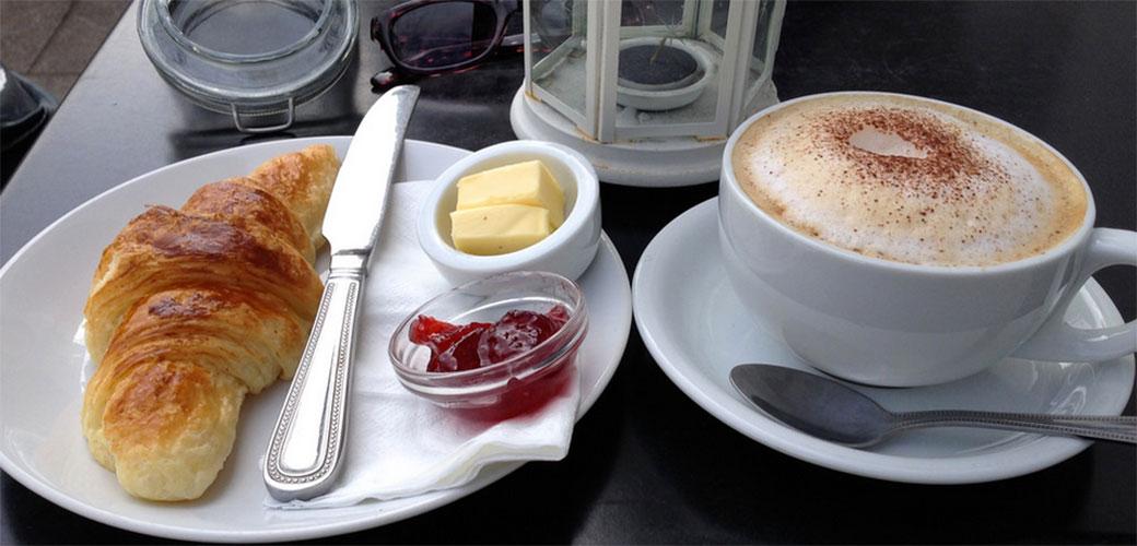 Slika: Doručak je precenjen