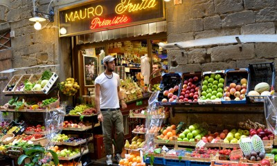 Italija: Krađa hrane nije kriminal  %Post Title