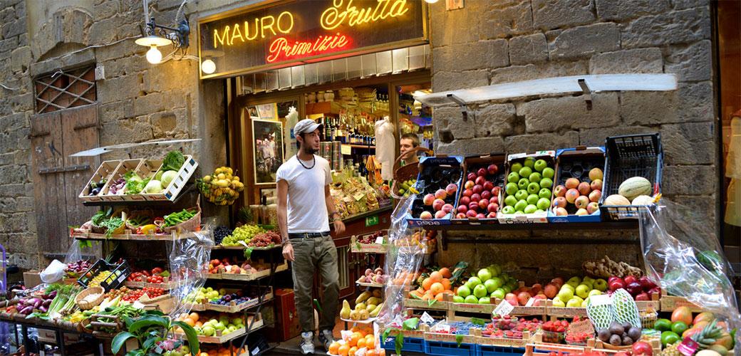 Italija: Krađa hrane nije kriminal