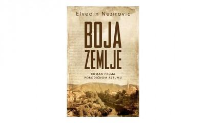 Boja zemlje, Elvedin Nezirović