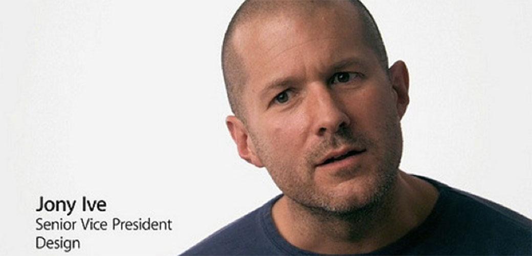 Slika: Glavni Apple dizajner o mladim kreativcima