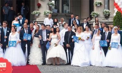 TLC nastavlja tradiciju podrške Kolektivnom venčanju u Beogradu  %Post Title