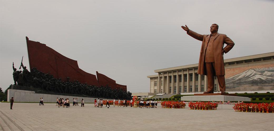 Slika: Počeo kongres u Severnoj Koreji