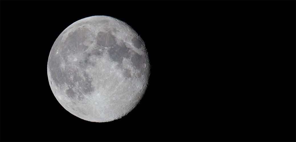 Slika: Da li pun mesec utiče na san?