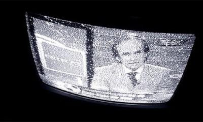 Klasična televizija je mrtva!