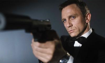 Traži se novi Bond