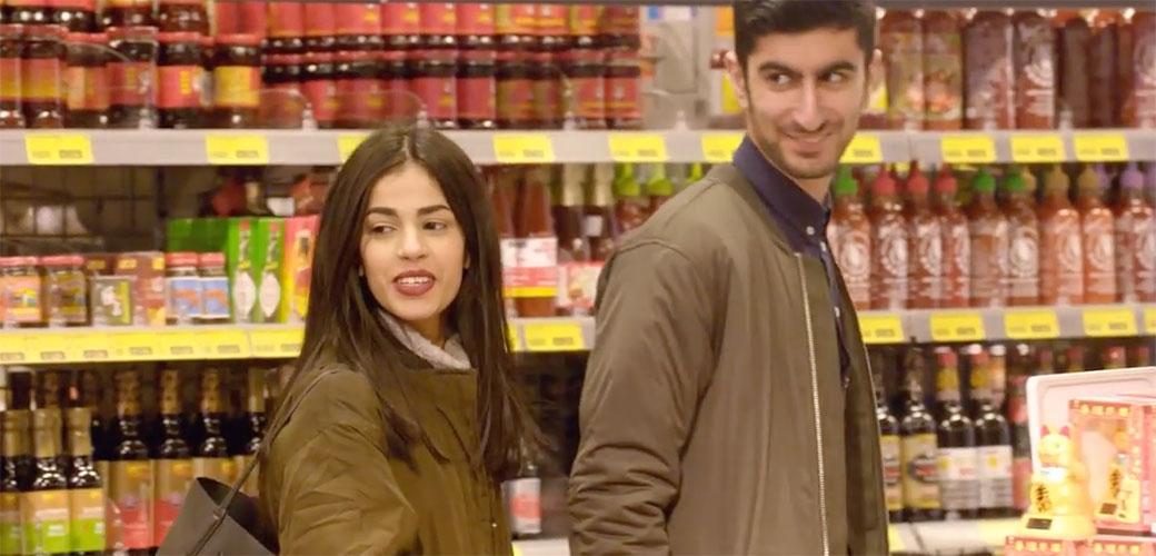 Slika: Gerila kampanja za Asus će vas nasmejati