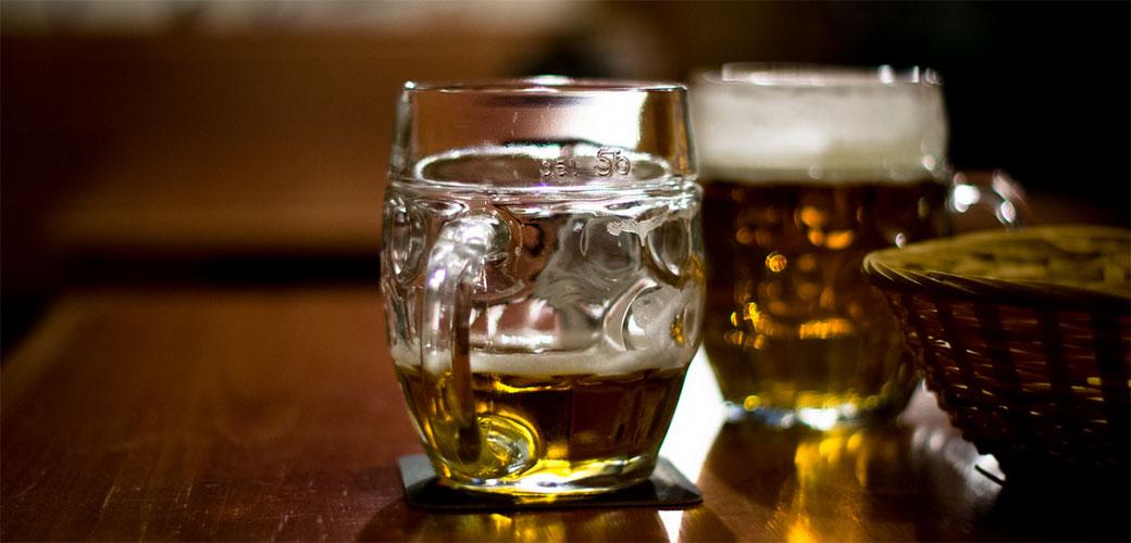 Slika: Otkriven najstariji recept za pivo