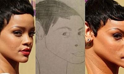 Poznate face u jezivoj verziji sa crteža svojih fanova