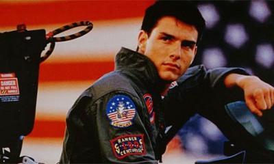 Top Gun: Ovo niste znali o legendarnom filmu