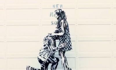 Veridba kao grafiti umetnost