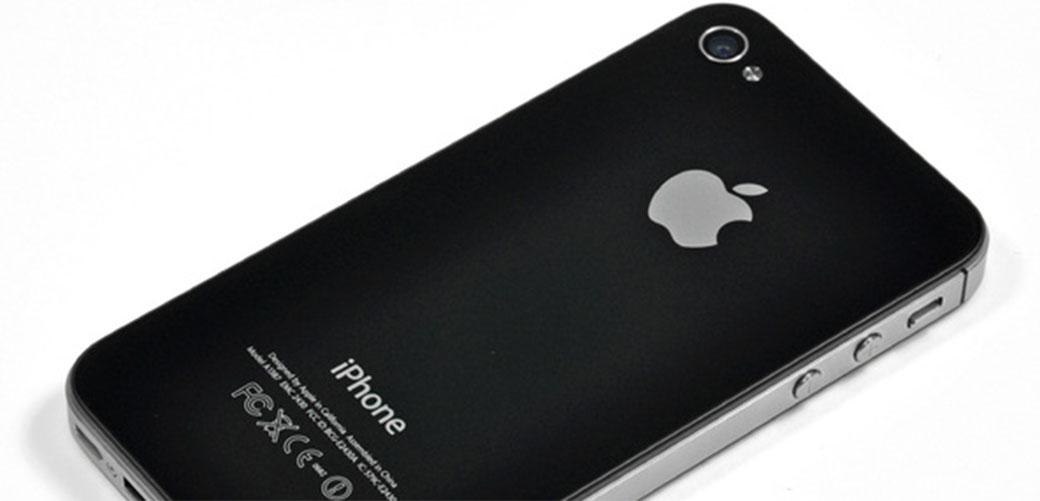 Slika: Novi iPhone će ponovo imati staklena leđa?