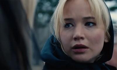 Jennifer Lawrence ponovo pala