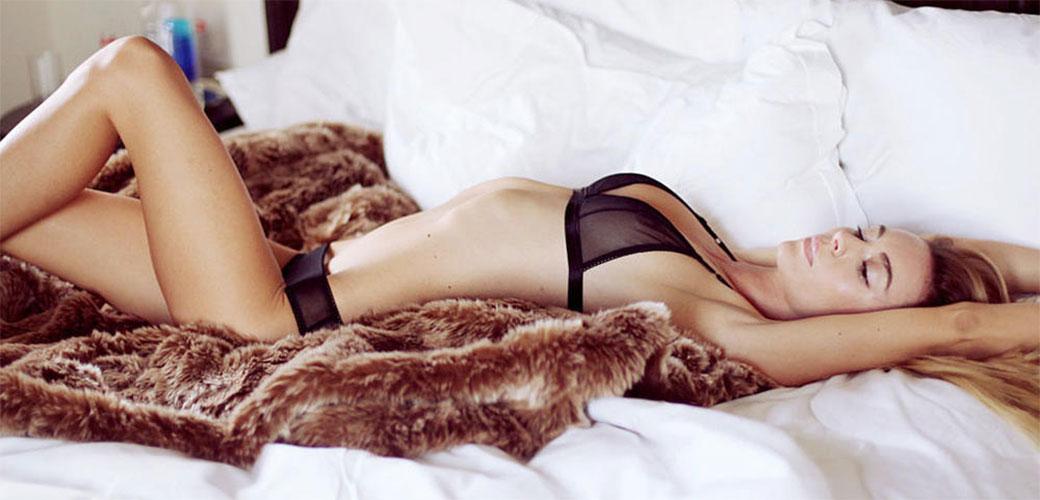 Slika: Malo seksi veša da vas zagreje
