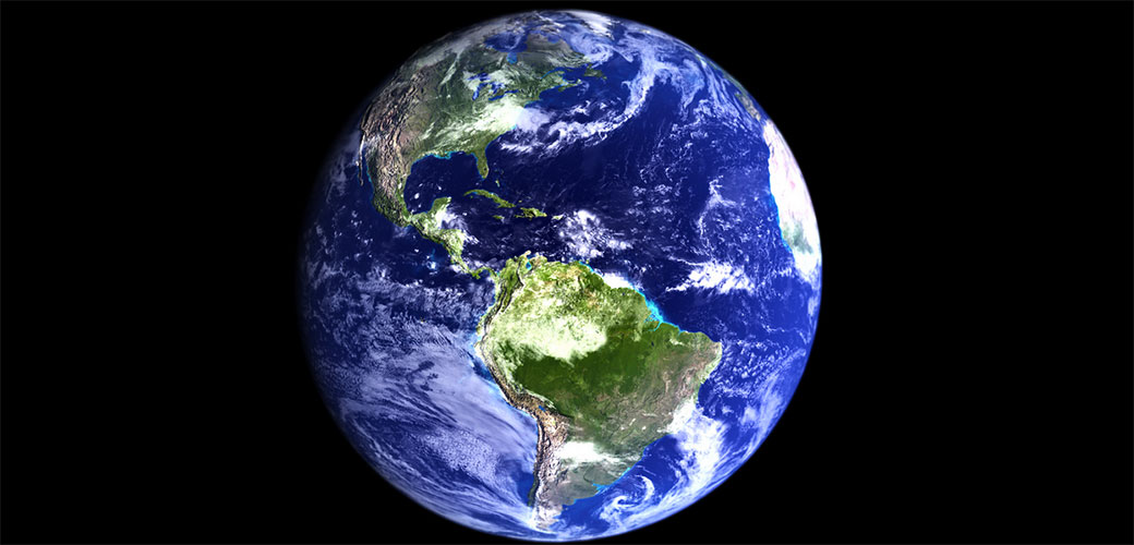 Slika: Kada je Zemlja dobila kiseonik