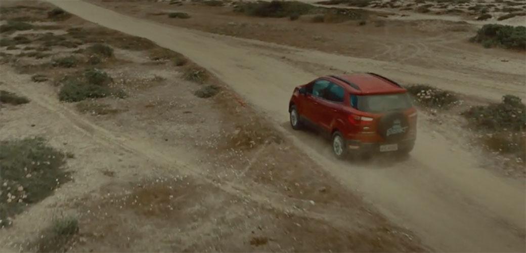Slika: Ovaj Ford je više od auta