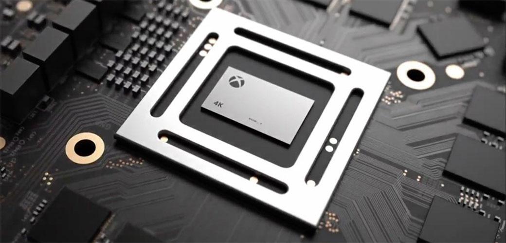 Microsoft sprema najjaču konzolu IKAD