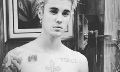 Justin Bieber se prosuo