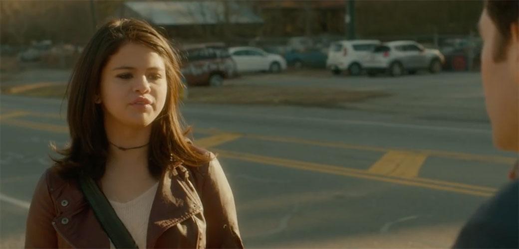 Slika: Selena Gomez u novom filmu