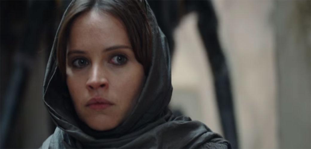 Slika: Novi Star Wars je u problemu?
