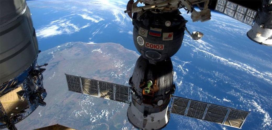 Slika: 8 najlepših snimaka Zemlje iz svemira