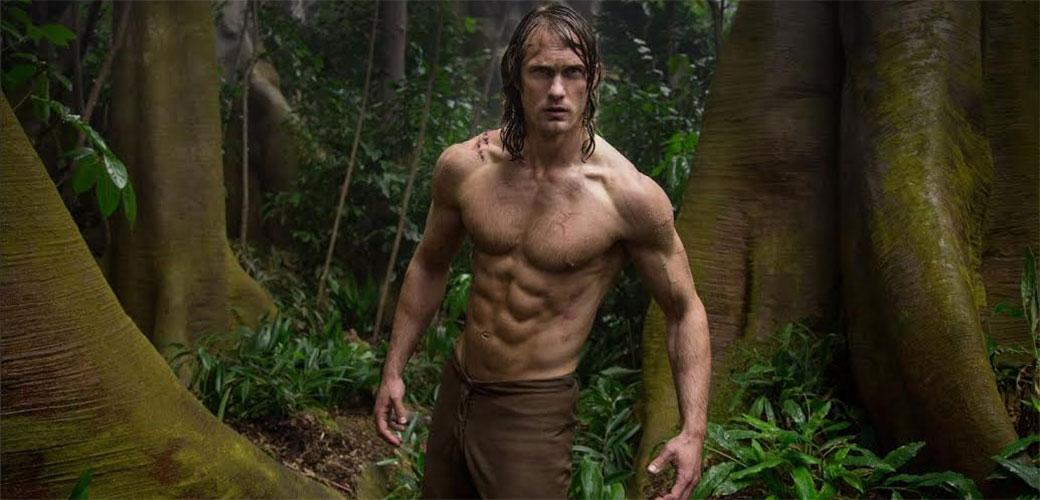 """Slika: Stiže Legenda o Tarzanu"""""""