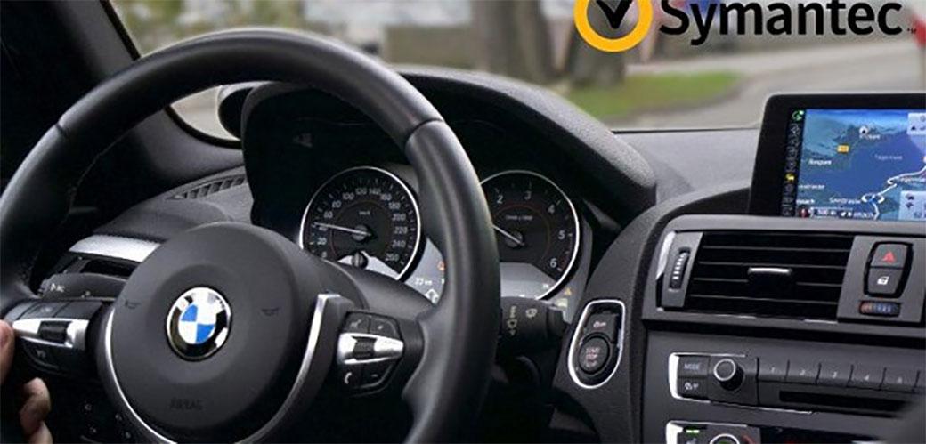 Slika: Symantec lansira novo IoT rešenje koje pomaže proizvođačima automobila