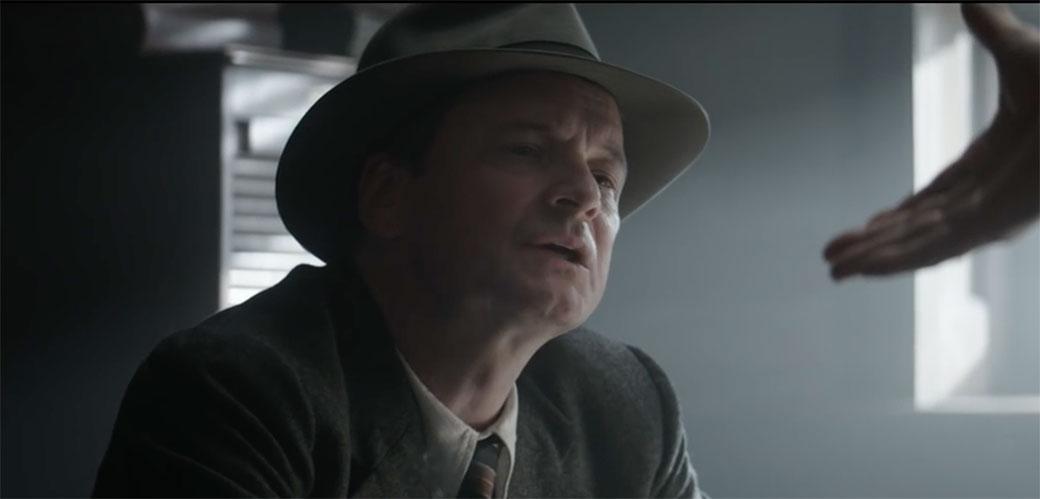 Colin Firth, Jude Law i Nicole Kidman zajedno u filmu