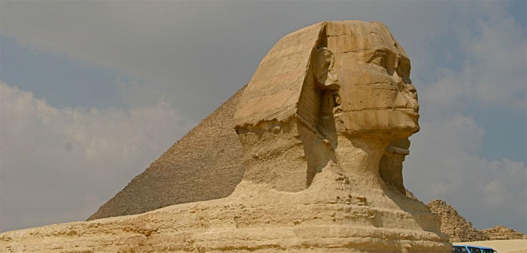 Tajna velike piramide je najzad otkrivena?