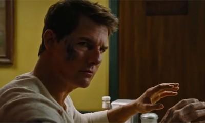 Tom Cruise je ponovo Jack Reacher