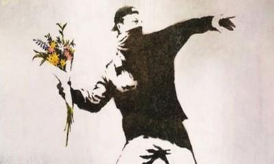 Otkrićemo ko je Banksy?