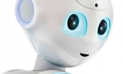 Ovaj robot vas stvarno razume