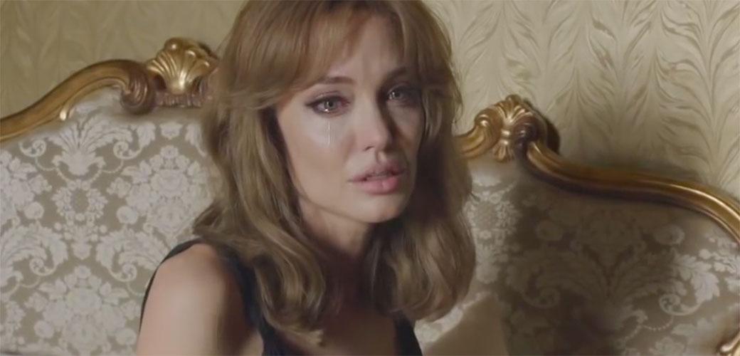 Slika: Angelina Jolie snima Ubistvo u Orijent ekspresu
