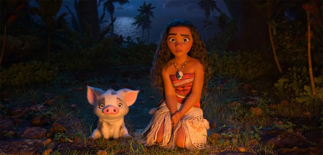 Ovo je nova Disney princeza