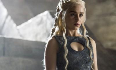 Daenerys voli muške stomačiće