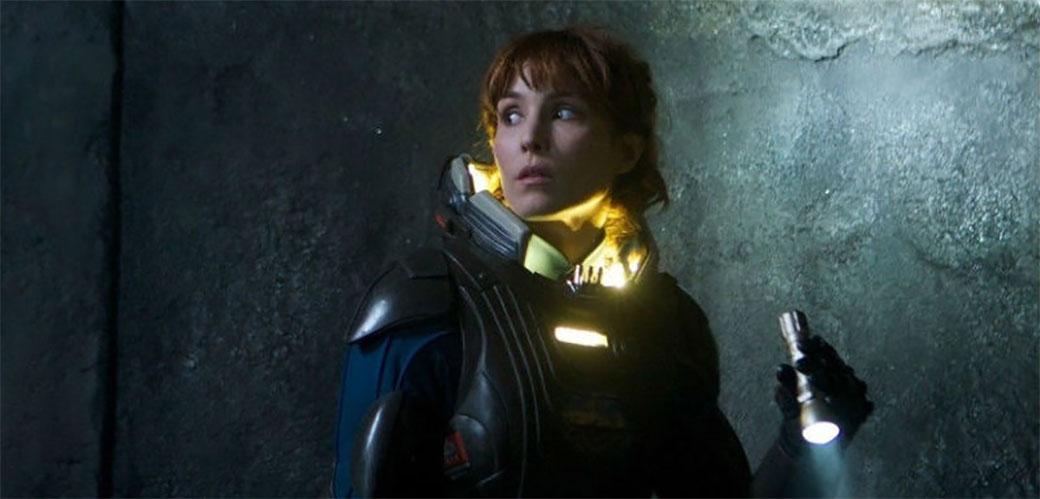 Slika: Ridley Scott snima novi Alien