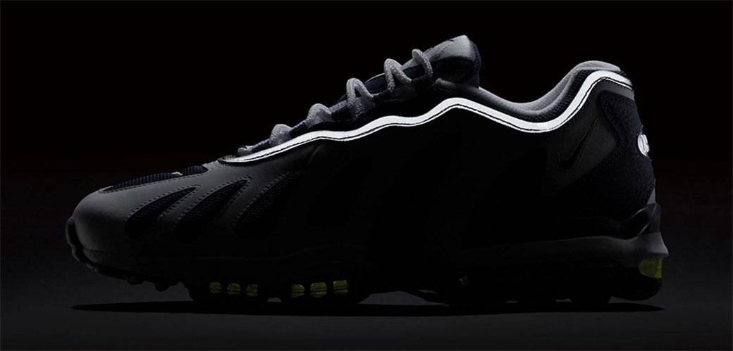 Slika: Nike vraća Air Max 96