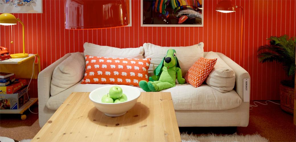 Slika: Prvi pogled na IKEA muzej