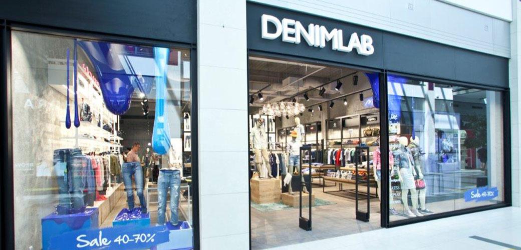 Slika: Denim Lab: Otvoren u Delta City