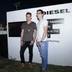 Diesel je imao zanimljivu kampanju