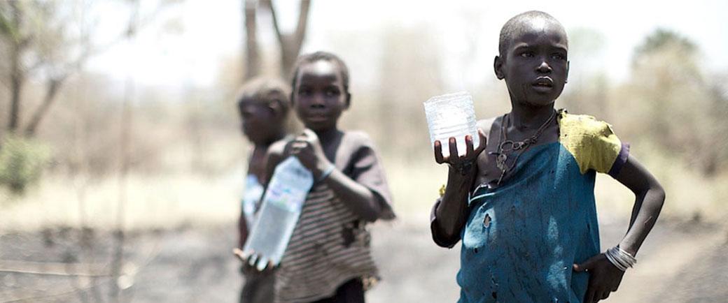 Slika: Preti nestašica hrane