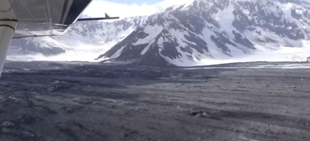 Slika: Aljaska kakvu niste videli