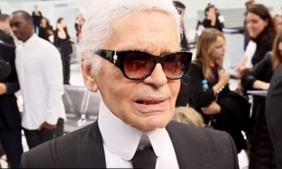 Karl Lagerfeld napraviće vam cipele po meri  %Post Title