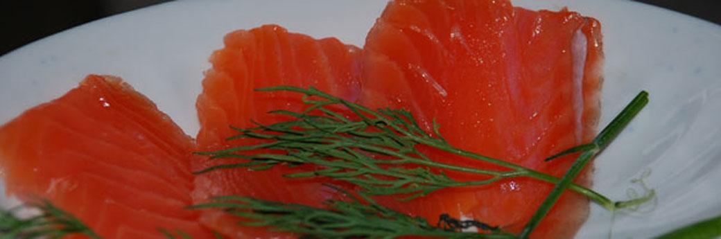 Jedite  sardine, lososa, inćune